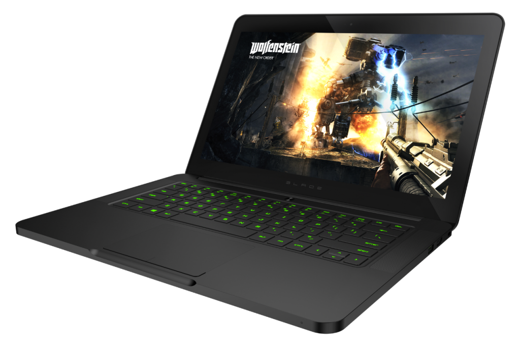 Razer Blade Best Portable Gaming Laptop