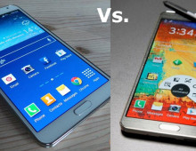 A difficult Choice:The Samsung Galaxy Note 4 or The Samsung Galaxy note 3 ?