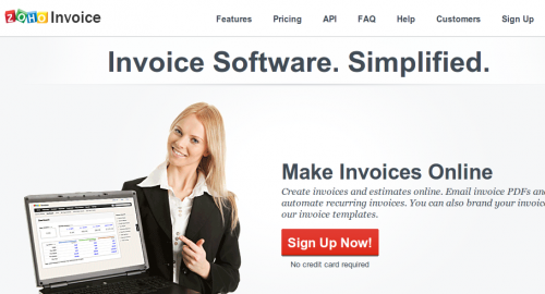 Top 10 Online Invoicing & Billing Software of 2014 10