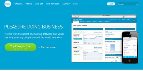 Top 10 Online Invoicing & Billing Software of 2014 6
