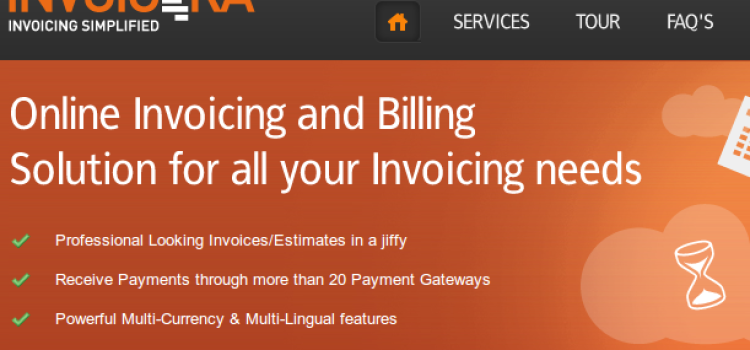 Top 10 Online Invoicing & Billing Software of 2014