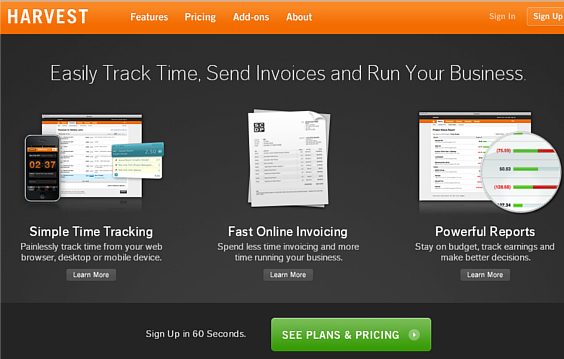 Top 10 Online Invoicing & Billing Software of 2014 8