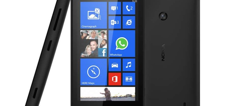 Nokia Lumia 530: Top 5 competitors