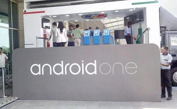 """Android One Zones"""