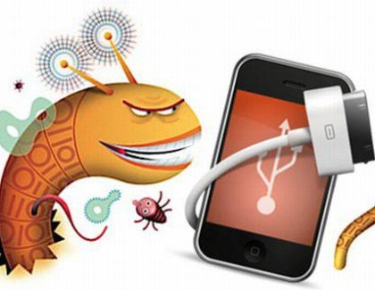 5 Potent Anti-virus apps to keep your iOS8 device free from online attacks