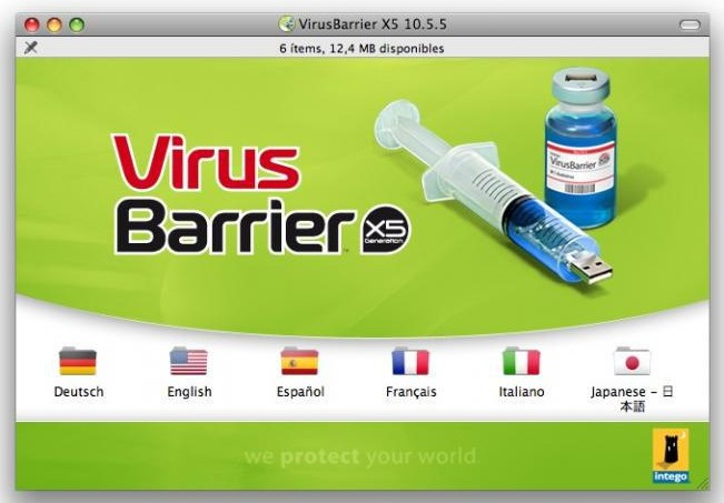 Anti-virus apps  free download