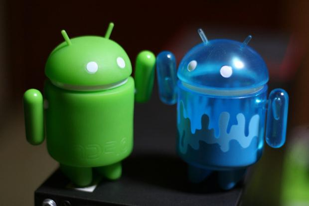 Devices to Include Stock Android OS