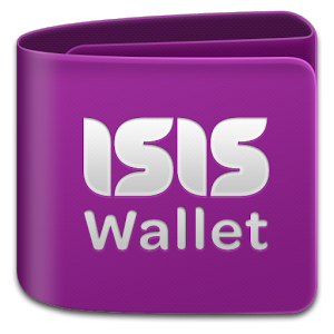 ISIS online payment app