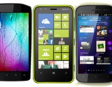 Top 5 Upcoming Smartphones and Tablets Of 2014