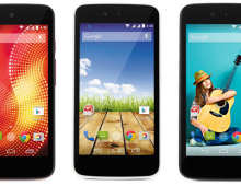 Google Unveils the First of Many Android One Phones to Come, Priced at INR 6,399