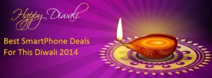 diwali offers on mobiles 2014