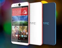 HTC Desire Eye:  A Product to Eye On.
