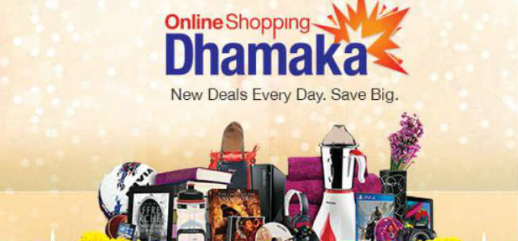 7 Great Deals At Amazon Diwali Offers 2014