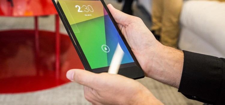 Nexus 9 Will Be the First Device to Get the Highly Awaited Android L