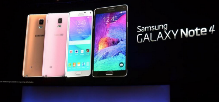 "Galaxy Note 4:  Is Samsung giving Apple a tough competition in ""pricing"" too?"