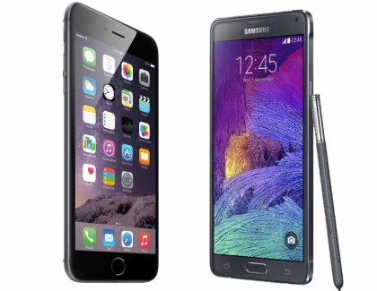 Why The Samsung Galaxy Note 4 Is More Expensive Than Apple's iPhone 6?