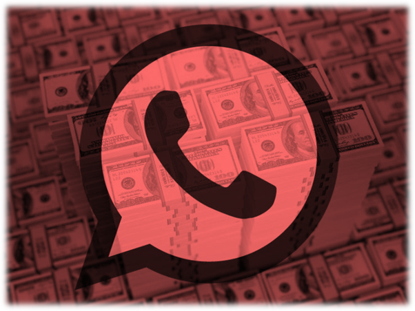 WhatsApp Loses $200 Million