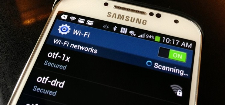 SAMSUNG CLAIMS – IT HAS DEVELOPED NEW WIFI-TECHNOLOGY