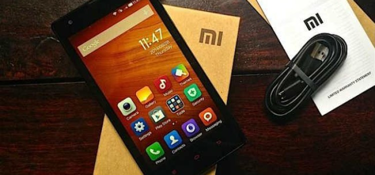 1,00,000 Xiaomi Redmi 1S Units Up for Grabs on 14th October!