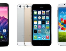 Samsung Note 4, Google Nexus 6 or iPhone 6 – Which one Is Best