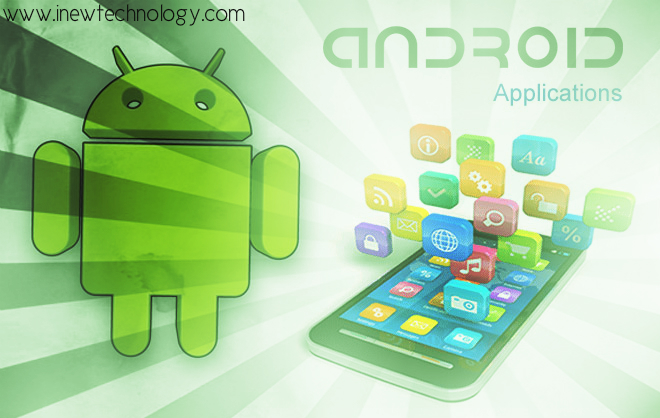 Popular Android Apps For 2014-2015