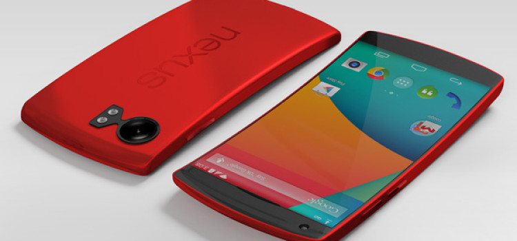 Google Launches Nexus 6 with The Latest Android 5.0 Android Lollipop