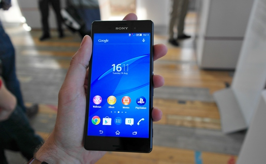 Sony Xperia Z3 Iphone diwali offers on mobiles 2014