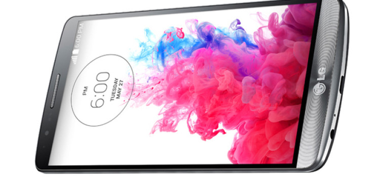 Another New Smartphone in the LG L series Smartphone Range