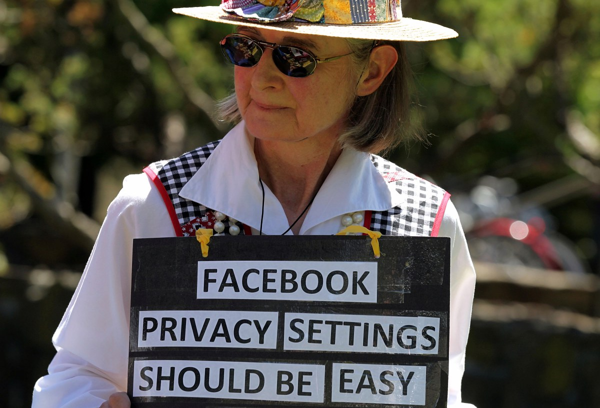Facebook's New Privacy Policy