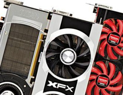 3 Best Gaming Graphics Cards for PC – 2014