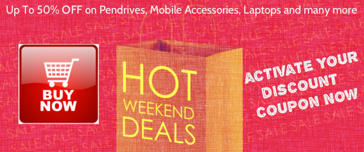 (Best Weekend Offers)