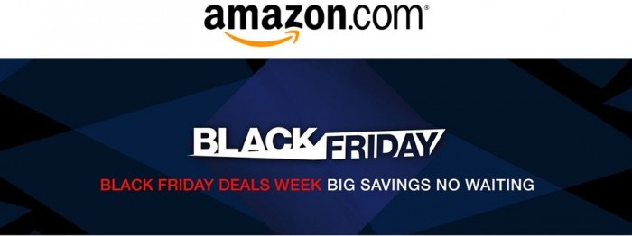 Black Friday Deals Amazon