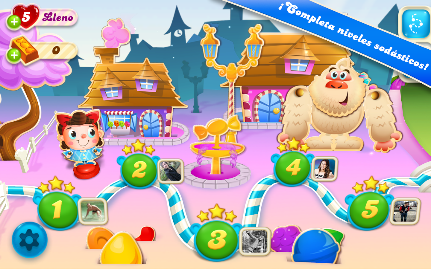 CANDY CRUSH SODA MOD APK