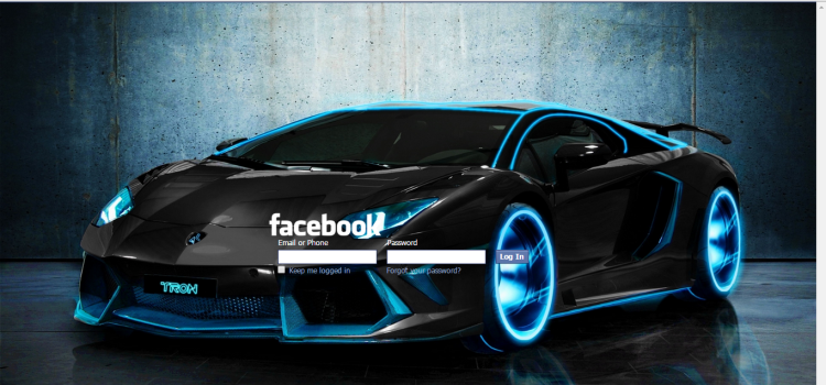 Change Facebook Theme in 5 Simple Steps (Chrome and Mozilla)