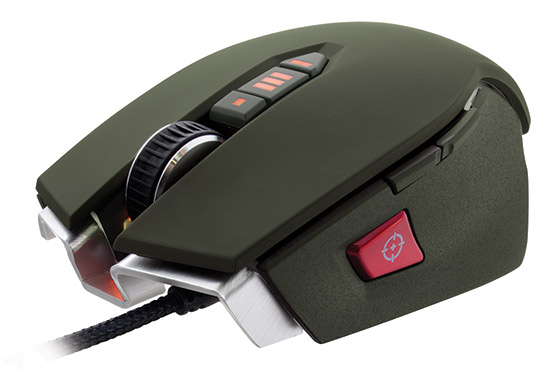 Corsair Vengeance M65 Best Gaming Mouse
