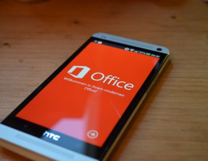 Microsoft Office 365 {Now Available for Free}- For Android, iPhone's and iPad users