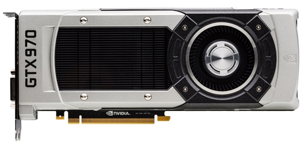 GeForce GTX 970 Best Gaming Graphics Cards for PC