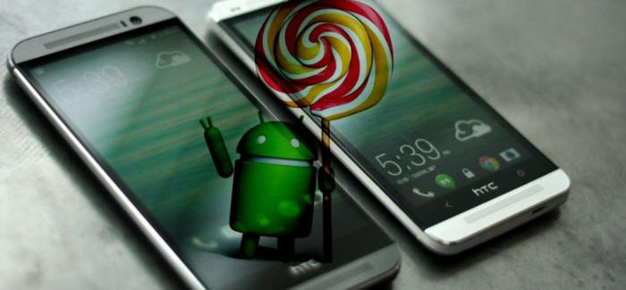 Android Lollipop Update Facing Issues