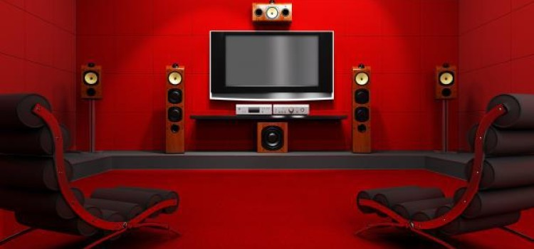 Home Theater Review: Top 3 Systems That Define Acoustic Excellence
