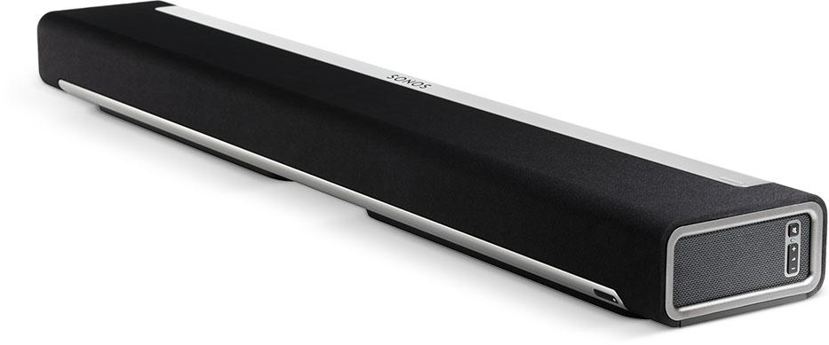 Home Theatre Review Sonos Playbar