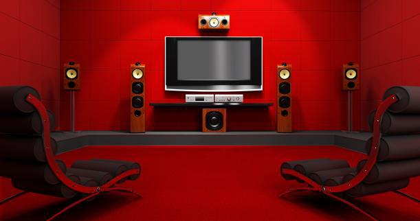 Home Theatre Review