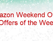 Amazing Offers of this week ! Dont Miss It