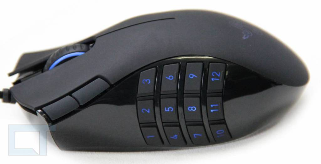Razer Naga Best Gaming Mouse