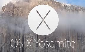 Yosemite Built differently