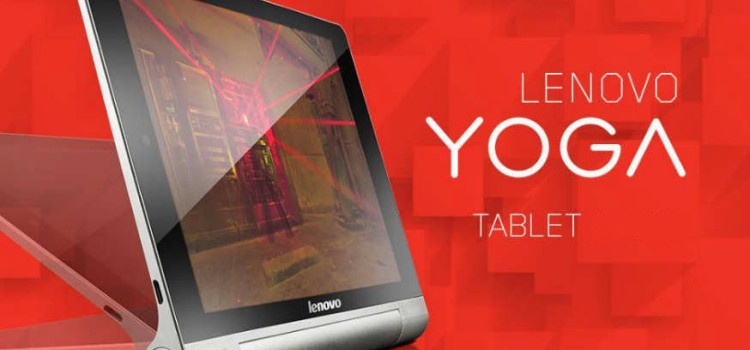 Lenovo Yoga Tablet 8 Specifications – Available at Flipkart