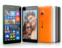 First New Microsoft Phone In Budget – Microsoft Lumia 535 {Launched} Replaced Nokia