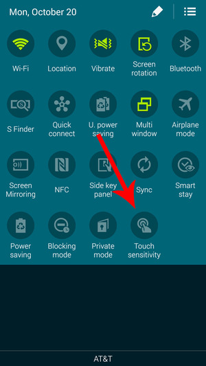 tips and tricks note 4