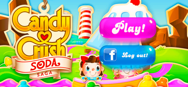 (Unlimited Gold and Lives) DOWNLOAD CANDY CRUSH SODA MOD APK