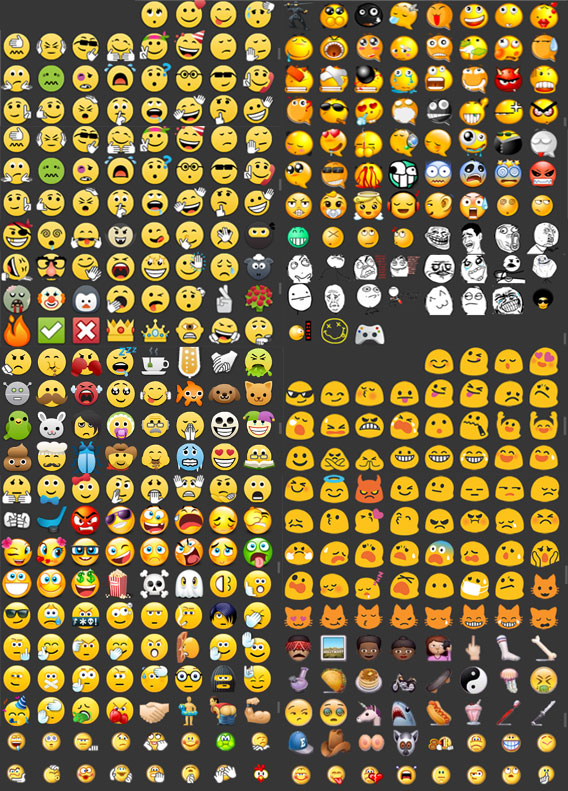 whatsappplus-emoticons