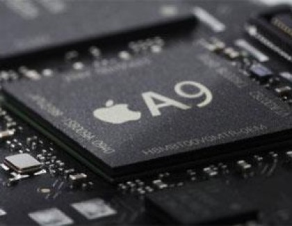 Apple's Next Gen A9 Chips to be Developed by Samsung